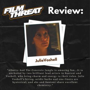 Julie Review